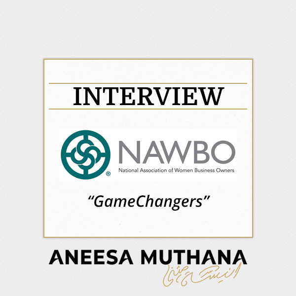 National Association Of Women Business Owners - GameChangers