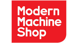 Modern Machine Shop Logo