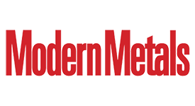 Modern Metals Logo