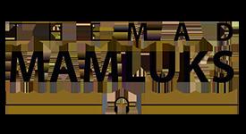 The Mad Mamluks Logo